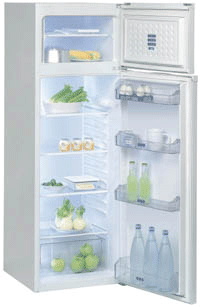 Whirlpool ARC2283 Fridge Freezer