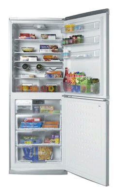 Beko CDA751FS Fridge Freezer