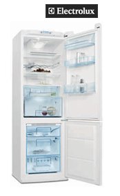 Electrolux Fridge Freezers