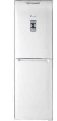 Hotpoint FF187MP Fridge Freezer