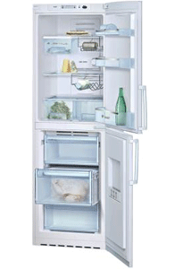 KGN34X01GB Bosch Fridge Freezer
