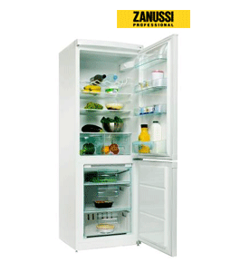Zanussi Fridge Freezers